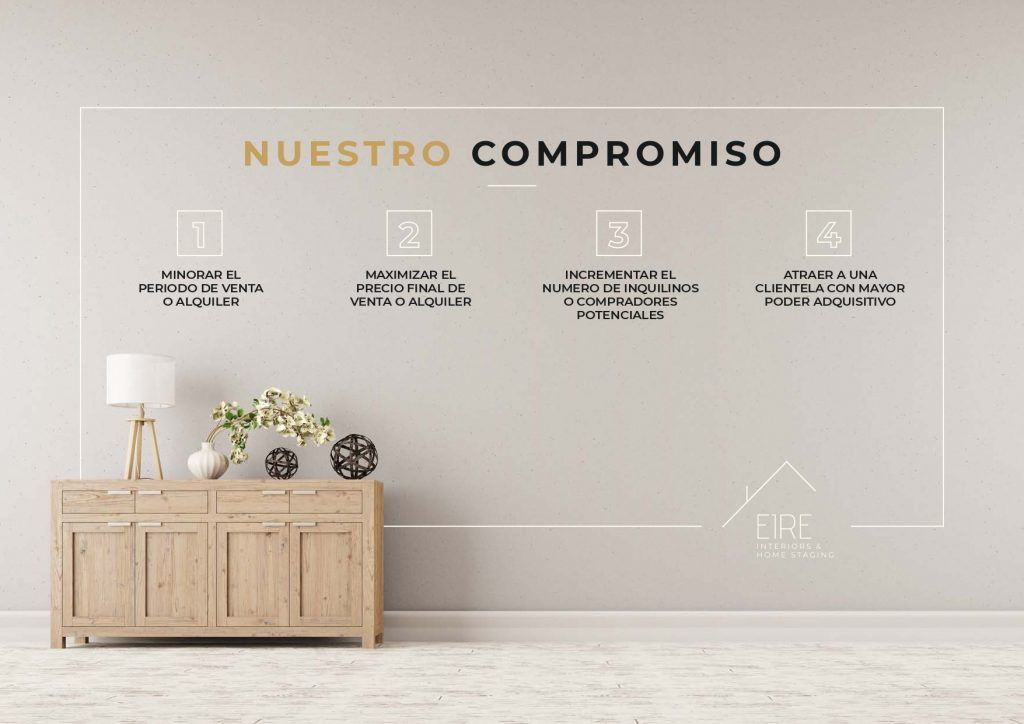 home staging alquiler muebles
